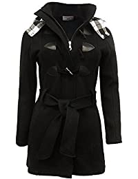 SS7 Women's Plus Size Hood Coat, Sizes 16 to 28