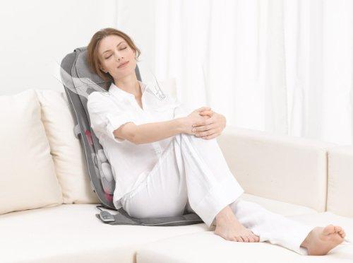 Shiatsu Massageauflagen: Entspannen und Wohlfühlen