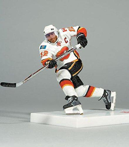 McFarlane NHL Figur Canadian Exclusive (Jarome Iginla)
