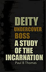 Deity Undercover Boss: A Study of the Incarnation
