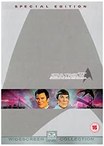 Star Trek IV: The Voyage Home (Special Edition) [DVD] [1986]