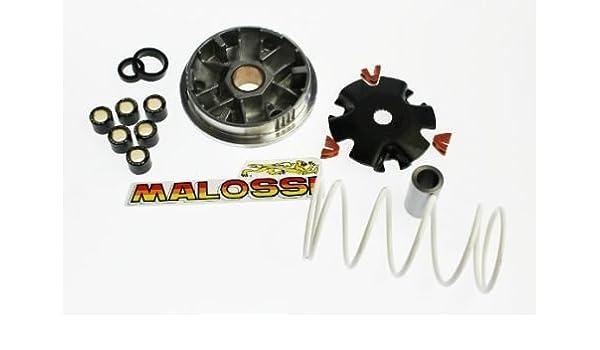 50 50 mBK booster 50 MALOSSI courroie x-special mINARELLI longues 6112730 aprilia sR 50 amico beta ark eikon dragster italjet pista malaguti centro f10