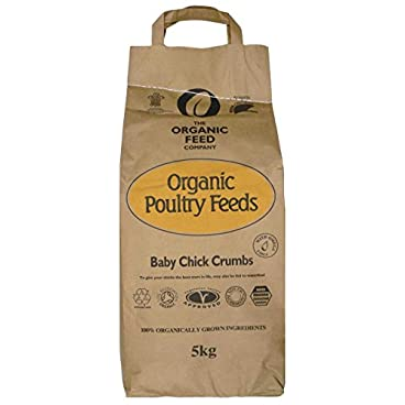 Allen & Page Organic Baby Chick Crumbs