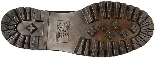 Dr. Martens - 2976 Chelsea Botte Inuck Noir 16768001 Bottes Homme Noir Nouveau Chaussures Nero