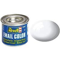 Peinture Blanc Brillant - Revell 32104 - RAL 9010
