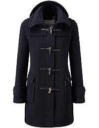 fd7a2319991ca Amazon.it  cappotto montgomery donna - 52   Donna  Abbigliamento