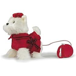 Simba Toys - Perro de peluche Chi Chi Love