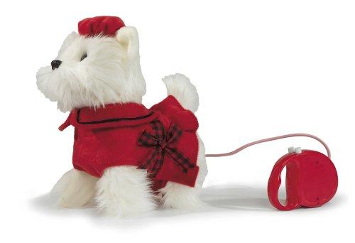 Simba 105891581 - Chi Chi Love Plüschhund Poshi 20cm