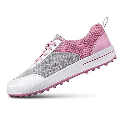 WARMHEAT Zapatillas De Golf