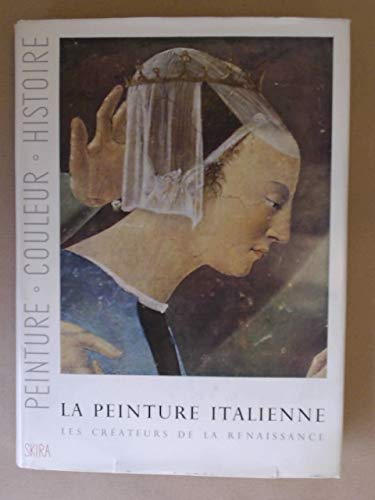 La Peinture italienne.