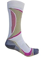 Intersport, chaussettes thermiques de ski femme