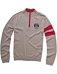 Alpine Stars Bradford Quarter Zip Sweater