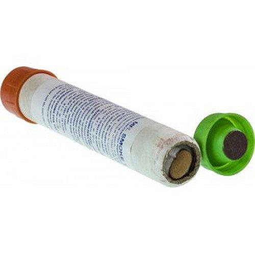Rauchgranate farbige thumbnail