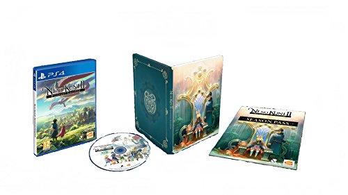 Ni No Kuni 2: Schicksal eines Königreichs - Prince's Edition - [PlayStation 4]