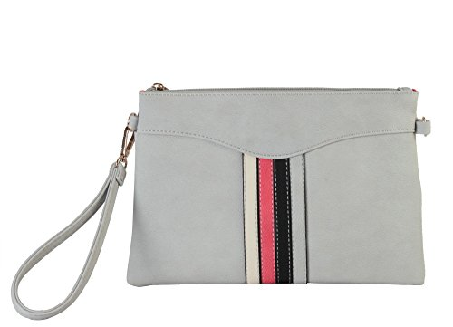 diophy-gs-3346-pu-leather-womens-wristlet-handbag-light-grey