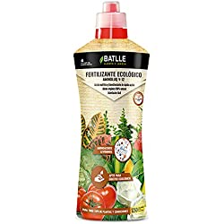 Abonos Ecológicos - Fertilizante Ecológico Batlle 1250ml - Batlle