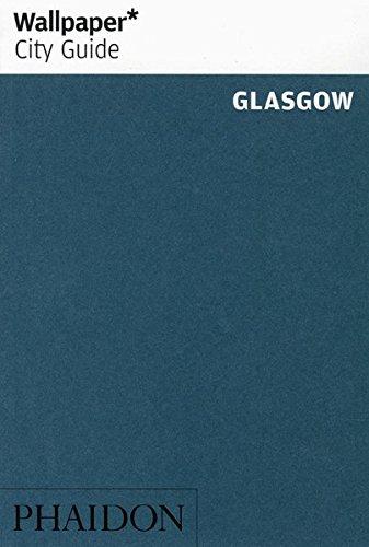 Wallpaper* City Guide Glasgow 2014