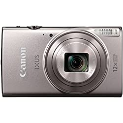 Canon IXUS 285Appareil Photo Compact avec écran LCD de 7,6cm