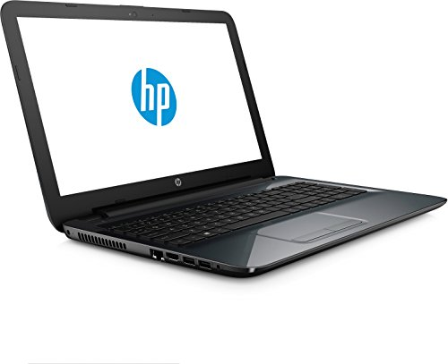 HP 15-BE012TU Notebook Core i3 6th Gen - (4 GB/1 TB HDD/DOS)(15.6 inch, Sparkling Black, 2.19 Kg)