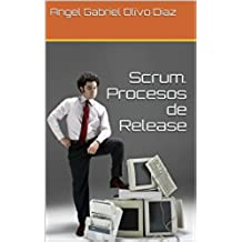 Scrum. Procesos de Release (Procesos de Scrum nº 5)