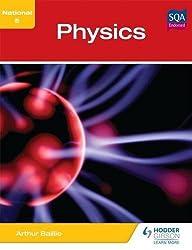 National 5 Physics by Arthur Baillie (2013-08-30)