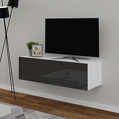 vicco tv lowboard sideboard wandschrank fernsehschrank. Black Bedroom Furniture Sets. Home Design Ideas