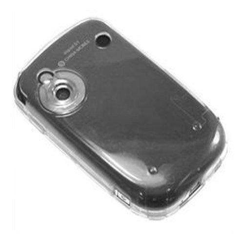 Etui rigide Silikon transparent für HTC p3450 - für