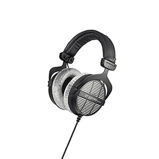 beyerdynamic DT 990 PRO Auriculares de estudio (B0011UB9CQ) | Amazon price tracker / tracking, Amazon price history charts, Amazon price watches, Amazon price drop alerts