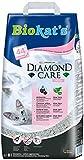 Alternative 2: Biokat's Diamond Care Fresh – hochwertiges Streu mit Duft