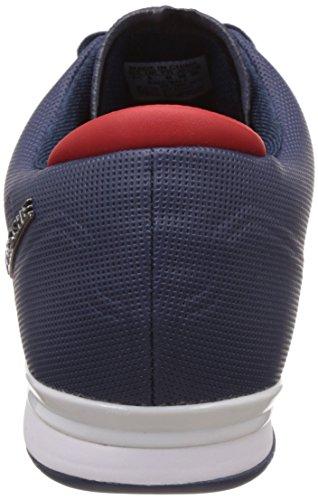 Adidas Porsche Typ 64 S75417 Herrenschuhe, Blau Blau