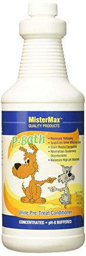 mister-max-p-bath-urine-pre-treat-conditioner-quart-taille