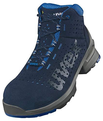 Metallfreie Sicherheitsschuhe - Safety Shoes Today