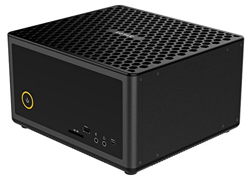 Zotac ZBOX Magnus ER51060 Micro AMD® 3200 MHz, GeForce GTX1060