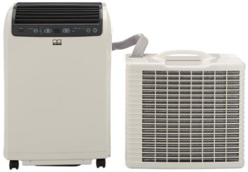 Remko RKL490DC Mobiles Klimagerät in Split-Ausführung, EEK: A