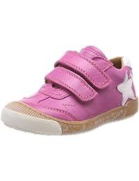 Bisgaard Mädchen Klettschuhe Sneaker