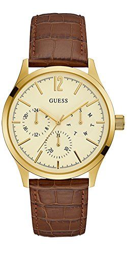 Montre Guess Watches Gents Regent homme W1041G2