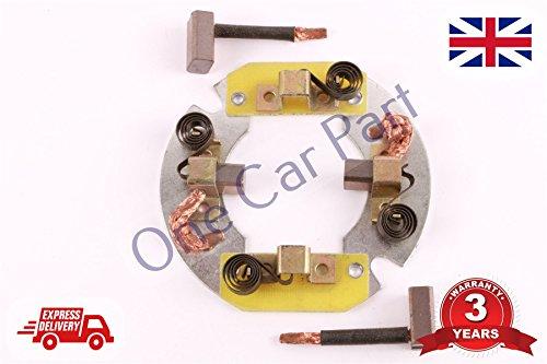 Preisvergleich Produktbild Kobelco Gabelstapler Tonabnehmer Thermoking Starter Bürstenhalter 24 V Hitachi Typ