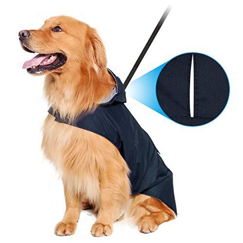 Zoom IMG-2 zellar mpermeabile per cani con