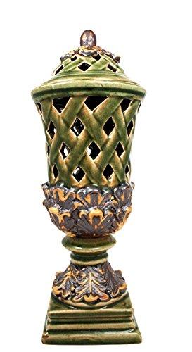 master-craft-keramik-stander-kerzenhalter