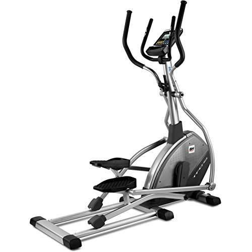 BH Fitness i.TFC19 Crosstrainer - Stride length 48cm - Magnetic resistance - Inertial system 22kg - i.Concept by BH - G855I