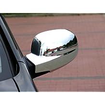 Accesorios para Ssangyong SY Rexton I/II Espejo tapas tapas paneles protectora Side Mirror Molding