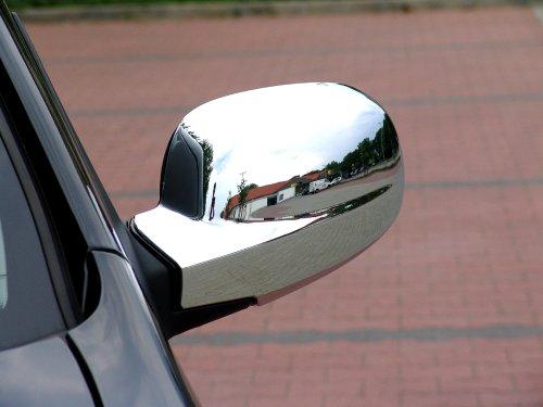 Accessori Tappi Copri Specchietto Copricerchi Copertura Side Mirror Mo