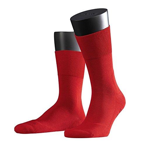 Preisvergleich Produktbild FALKE Sport Spirit Unisex Socken Run 3er Pack, 35/36;Farbe:fire