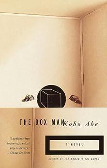 The Box Man: A Novel par [Abe, Kobo]