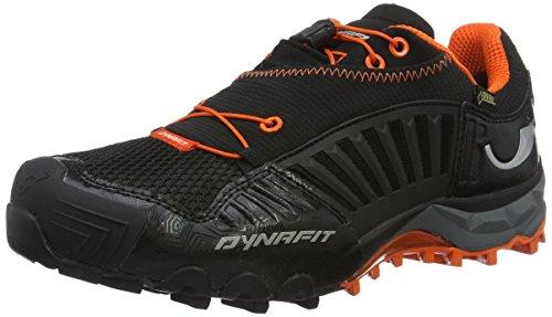Dynafit Ms Feline Gtx, Chaussures de Trail Homme Noir (Black/general Lee)
