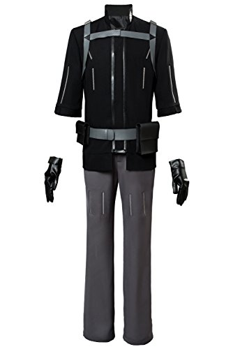 d Order Cosmos in The lostbelt Fujimaru Ritsuka Uniform Cosplay Kostüm Herren M ()