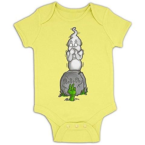 Kids Clothing By Big Mouth - Body - camisa - Bebé-Niños