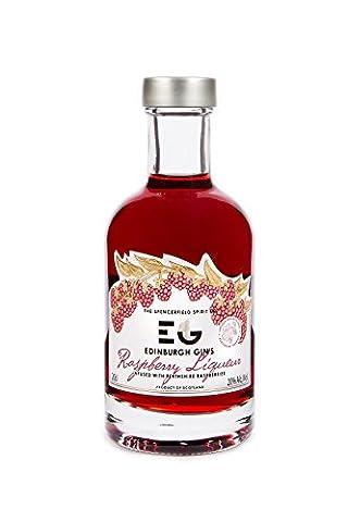 Edinburgh Gin - Liqueur framboise 20cl