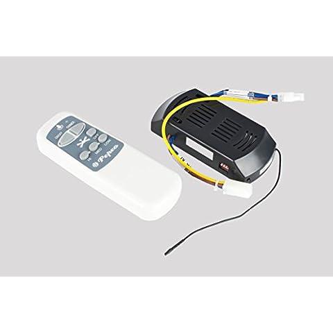 Ventilador-de-techo-Melton-latn-blanco-con-mando-a-distancia-132-cm
