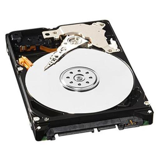 WD Scorpio Blue 250GB 6,3cm Festplatte (bis zu 300MB/s, 8MB, 5.400U/min)-WD2500BPVT -